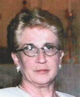 Mary Dwyer Williams